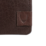 Vw001 Men s Wallet, Khyber Ranch,  brown
