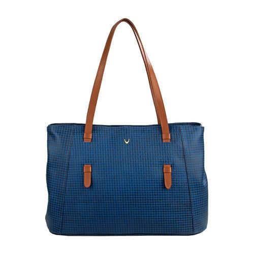 Sb Leandra 01 Women s Handbag, Marrakech Melbourne Ranch,  midnight blue