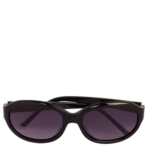 Bordeaux Sunglasses,  black