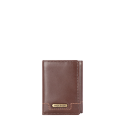 313 259 TF (RFID) MENS WALLET MELBOURNE RANCH,  brown