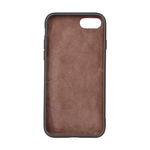 I PHONE 8 MOBILEPHONE CASE SOHO EMBOSS,  marsala
