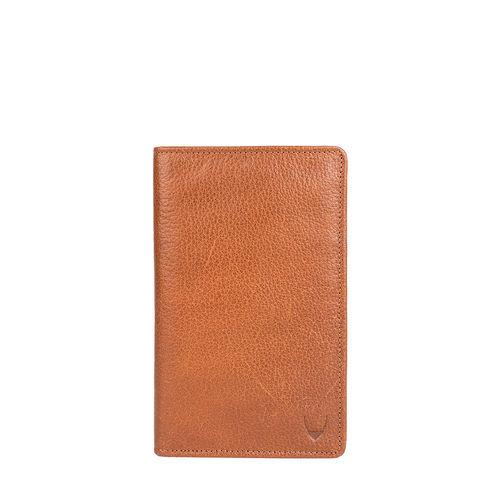 251-031F (Rf) Men s wallet,  tan