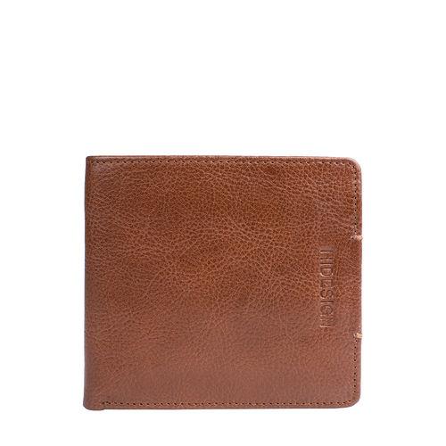 291-017 (Rf) Men s wallet,  tan