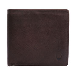 215010 (Rf) Men's wallet,  brown