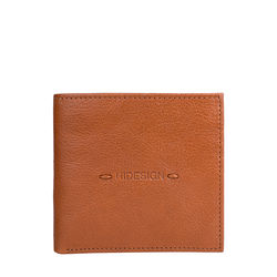 288-017 (Rf) Men's wallet,  tan