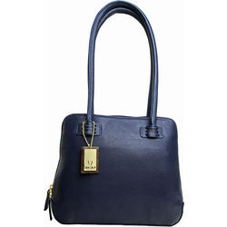 Estelle Small Handbag, regular,  midnight blue
