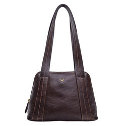 Cerys 01 Handbag, regular,  brown