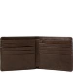 17 Men s Wallet, Khyber,  brown