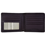 21036 Men s wallet,  brown, ranchero