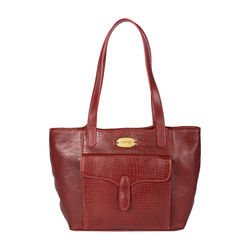 Ee Misha 02 Handbag,  red