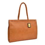 Juno 03 Women s Handbag, Regular,  tan