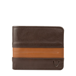 286-2021S (Rf) Men s wallet,  brown