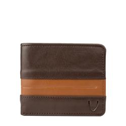 286-2021S (Rf) Men's wallet,  brown