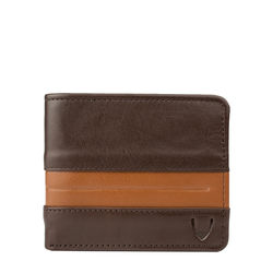 286-2021S (Rf) Men's wallet,  brown