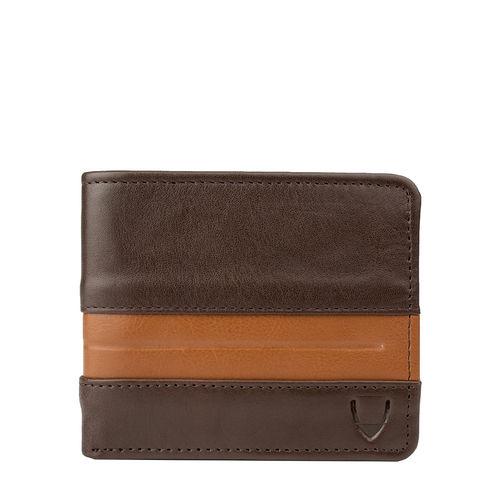 286-2021S (Rf) Men s wallet,  brown