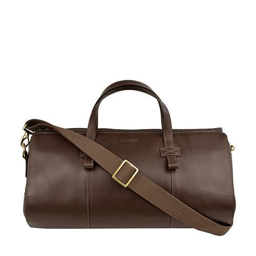 Ee Brunel 01 Duffel Bag Regular,  brown