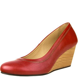 Bardot Women's shoes, 38,   red