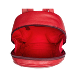 KIWI BACKPACK REGULAR,  red