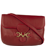 Melissa W2 Women s Wallet, Ranchero,  red