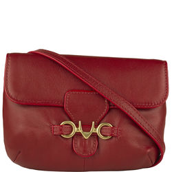 Melissa W2 Women's wallet, Ranchero,  red