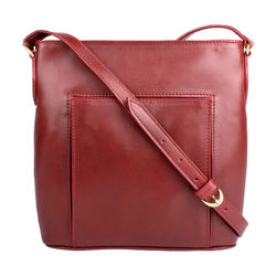 Liscio 03 Handbag,  red