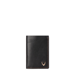 314 259 TF (RFID) MENS WALLET DENVER,  black