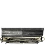 Iceman 01 Briefcase,  black