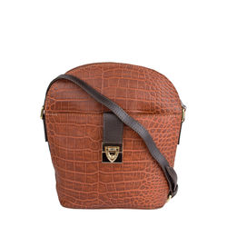 Goldie 01 Crossbody,  tan
