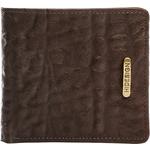 260-010 Men s wallet,  brown, elephant