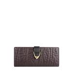 Yangtze W1 Women s wallet, Elephant Ranch,  brown