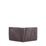 279-L107F Men s wallet,  brown