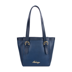 Dubai 02 Sb Women's Handbag, Marrakech Melbourne Ranch,  midnight blue