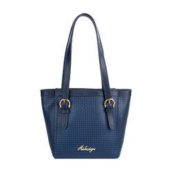 Dubai 02 Sb Handbag,  blue