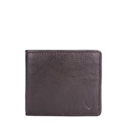 267-030 (Rf) Men's wallet,  brown