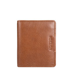 291-CH(Rfid) Men's Wallet Ranchero,  tan
