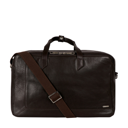EASTWOOD 03 MESSENGER BAG REGULAR,  brown