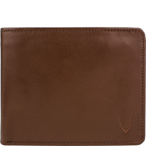 L103 Men s Wallet, Ranch Lamb,  brown