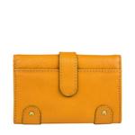 Intercato 10 Women s wallet, Regular,  honey