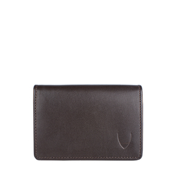 20 Men's Wallet, Ranch,  brown