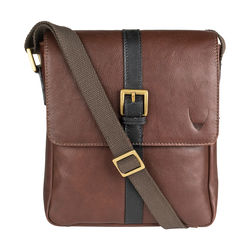 Gable 02 Laptop bag,  brown