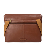 Ee Jaguar 03 Messenger Bag, Regular,  tan