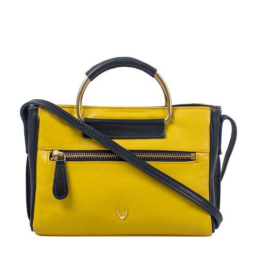 Candy 03 Women s Handbag, Lamb,  lime