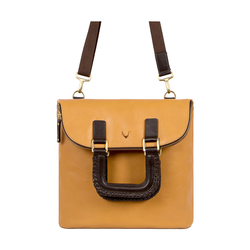SOLO 01 SLING BAG MELBOURNE RANCH,  brown