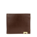 280-2020 Men s wallet, escada,  brown