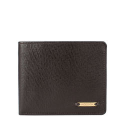 490 Men's wallet, manhattan,  brown