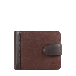 EE 276-2020 RF MENS WALLET NEW SIBERIA,  brown