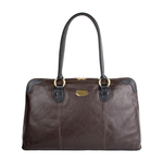 Amethyst 02 Women s Handbag, Khyber Cow Escada,  brown