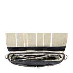 Bedouin 01 Briefcase,  black