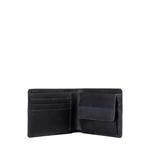 301 030 (Rfid) Men s Wallet, Soho,  black