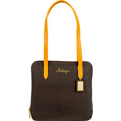 Nairobi Handbag,  brown